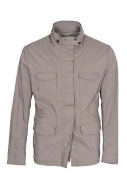 Eleventy SALE !! Jacket Men's 3XL Beige Wool  One Color