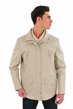 Louis Vuitton SALE !! Jacket Men's 48 Beige Cotton  One Colo