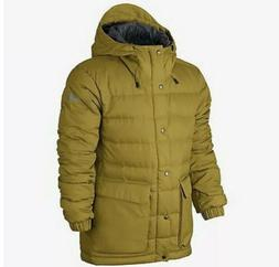 Nike SB 550 Down Snowboard Jacket Mens 693334-353 NWT Large