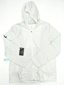 ed2ac93a1bdf Nike Shield Hooded Jacket Mens Full Zip .