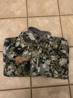 Sitka Celsius jacket Men's Large New