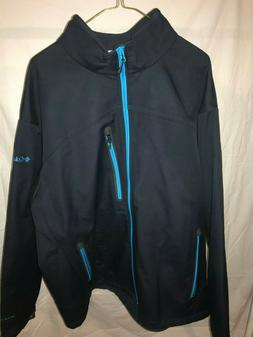 Columbia Soft Shell Jacket