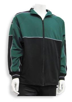 Sparta soccer poly-knit warmup jacket - size Youth M - Fores