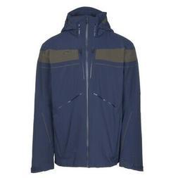 KJUS Speed Reader Mens Insulated Ski Jacket XX-Large/Atlanta
