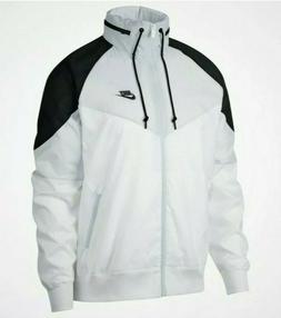 NIKE Sportswear NSW Windrunner Jacket AR2209 100 MSRP $110 M
