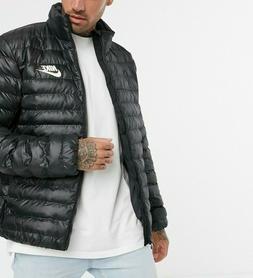 Nike Sportswear Synthetic-Fill Puffer Jacket BV4685 Black si