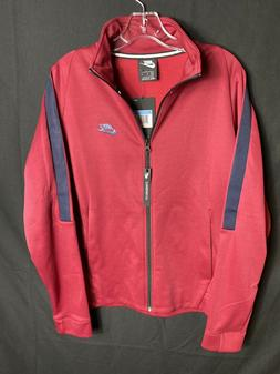 sportswear tribute n98 jacket 861648 red crush