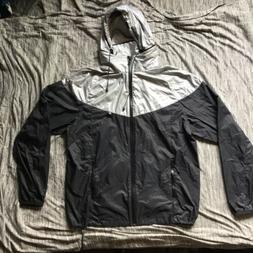 Nike Sportswear Windbreaker Jacket Men's Large L