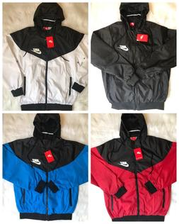 Nike Sportswear WindBreaker WindRunner SLIM MEN'S/WOMEN'S Fu