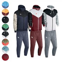 Nike Sportswear Windrunner Jacket & Pants Men's - 727324 898