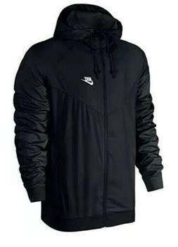 Nike Sportswear Windrunner Running Jacket 727324 010 Men's