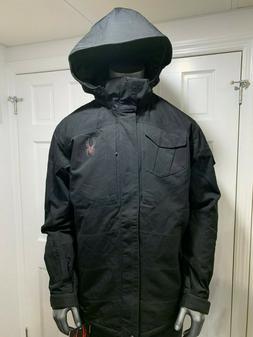 SPYDER Men's Conqueror Jacket **ON SALE!** WARM FOR WINTER!!