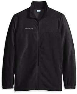 Columbia Men's Tall Size Steens Mountain Full Zip 2.0 Soft F