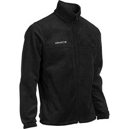 Columbia Men's Steens Mountain Full Zip 2.0 Fleece Jacket, B