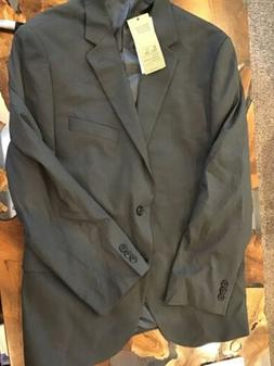 Goodfellow Suit Jacket Charcoal Size 44R