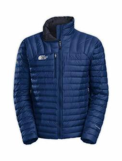 The North Face Summit Series Thunder blue 800 goose down L3