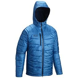 Mountain Hardwear Super Compressor Hooded Insulated Jacket -