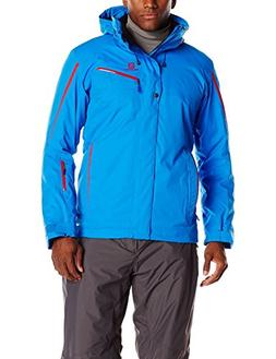 Salomon Men's Supernova Jacket, Union Blue, X-Large
