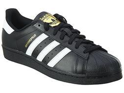adidas Originals Men's Superstar Foundation Casual Sneaker,