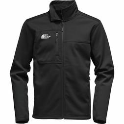 The North Face Men's Apex Bionic TNF 2 Soft Shell Jacket Bla