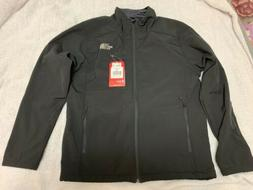 The North Face Men's Apex Bionic 2 TNF Soft Shell Jacket Bla