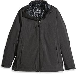 The North Face Men's Thermoball Triclimate Jacket, TNF Black