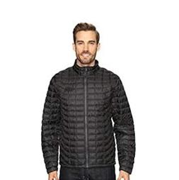 The North Face Men's Thermoball Full Zip Jacket Asphalt Grey