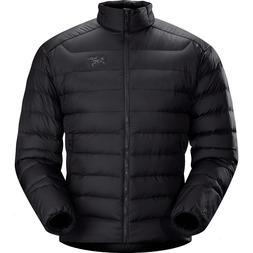 Arc'teryx Thorium AR Down Jacket - Men's Black, M