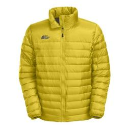 The North Face Thunder Jacket Men's Warm Olive Green S