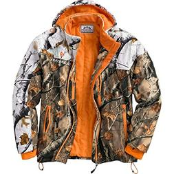 Legendary Whitetails Timber Line Insulated Softshell Field X