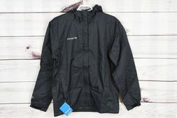 Columbia Timber Pointe Omni-Tech Mens Rain Hooded Waterproof