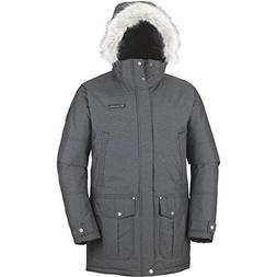 Columbia Timberline Ridge Jacket Large Black