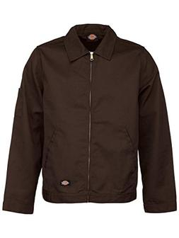 Dickies TJ15DB Lined Eisenhower Jacket