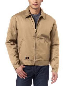 Dickies TJ15KH Lined Eisenhower Jacket