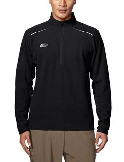 North Face Tka 80 1/4 Zip Jacket Mens Style : A5ul