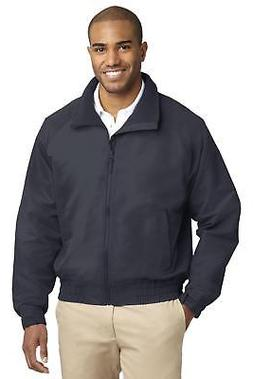 Port Authority TLJ329 Men's Tall Lightweight Charger Jacket
