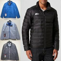 The North Face Tonnerro Down Jacket-700 Fill Goose Down