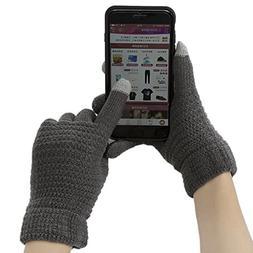 Unisex Touch Screen Gloves, Women Men Touchscreen Texting Gl