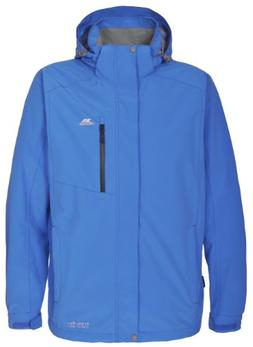 Trespass Men's TP75 Braxton Jacket, Ultramarine, Medium