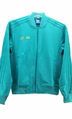 Men's adidas Originals 'Supercolor' Track Jacket, Size Large