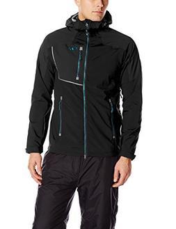 Outdoor Research Men's Trailbreaker Jacket, Black, Small
