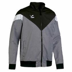 Puma Trend AOP MCS Woven Men's Bomber Jacket Athletic Perf