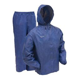 Frogg Toggs UL12104-122X Ultra-Lite2 Rain Suit w/Stuff Sack