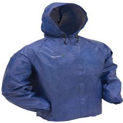 Frogg Toggs UL62104 Ultra Lite Jacket Waterproof Choose colo