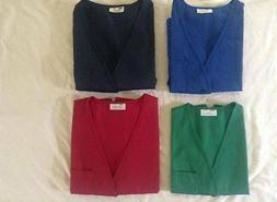 Unisex Vest 3 Pocket w/tabs Imperial Twil Uniform Apron Cash