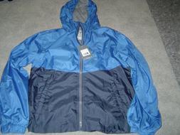 Cherokee USA Men's Windbreaker Jacket Size L