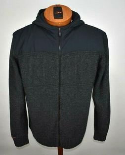Kjus Veil Men's Jacket XL Size 54 Black $349