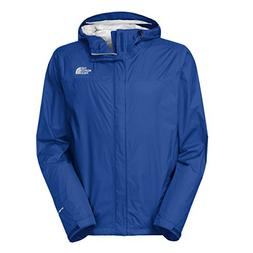 The North Face Mens Venture Jacket Monster Blue/Monster Blue