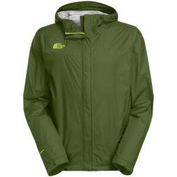 The North Face Venture Jacket - Men's Scallion Green/Scallio