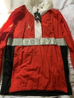 jordan windbreaker jacket Size S